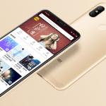 Xiaomi Redmi 6 Pro с 5,84-дюймовым экраном, двойной камерой и Snapdragon 625