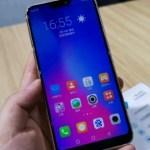 Hisense H20 — премиум-смартфон среднего уровня