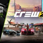 NVIDIA дарит The Crew 2 PC Standard Edition при покупке видеокарты GeForce