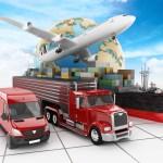 Доставка грузов из Китая в Украину LCL-грузов – предложения для бизнеса