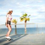 Segway Drift W1 e-Skates — первые электроролики