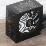 Deepcool DQ750ST: «золотой» блок питания за копейки!