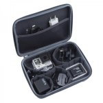 RivaCase 7512 Action camera Canvas Case: недорогой чехол для экшн-камер!