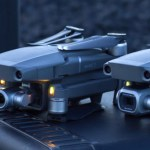 Mavic представила дроны 2 Pro и 2 Zoom