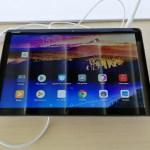 Huawei MediaPad M5 lite со стилусом M-Pen — уже в Украине