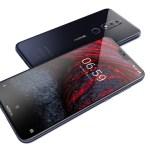 Nokia 6.1 Plus — безрамочный смартфон на Snapdragon 636 с двойной камерой