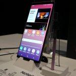Samsung Galaxy Note 9 официально представлен в Украине