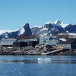 Антарктическая станция «Вернадский» модернизируется украинской техникой