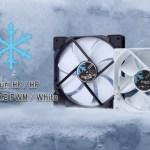 Fractal Design расширяет серию вентиляторов Dynamic X2 и Venturi