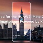 Huawei готовит Mate 20 и Mate 20 Pro на базе Kirin 980