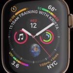 Официальный анонс новых Apple Watch