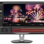 MMD представляет монитор для профессионалов — Philips 328P6VUBREB
