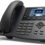 D-LINK анонсировала новую аппаратную версию IP-телефона DPH-400GE