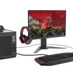 Портативный игровой десктоп «куб» Lenovo Legion C730 Cube уже в Украине