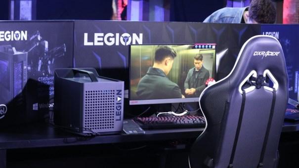 Legion C730 Cube