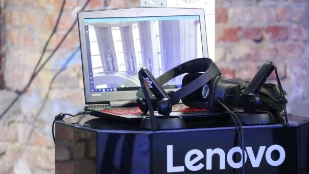 Lenovo Legion Y730
