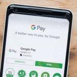 Google Pay нацелился на лидерство в Украине