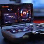 Игровой Asus ROG Phone получил разогнанный Snapdragon 845