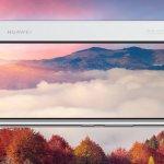 Huawei P smart+ появился в Украине в жемчужно-белом цвете
