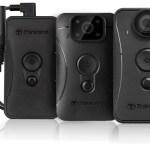 Transcend представляет широкую линейку нагрудных камер DrivePro Body