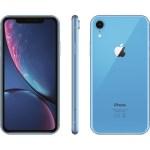 Какие характеристики у iPhone XR
