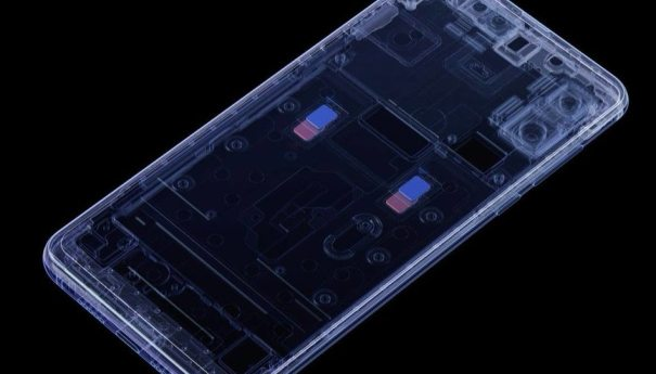 Xiaomi Mi MIX 4 получит Snapdragon 855+, 12 ГБ оперативной памяти и 108-Мп камеру с перископом