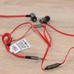 gmb audio MHS-EP-LHR – металлические вакуумные «затычки» с удобным управлением и не только!
