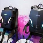 ПК в рюкзаке ZOTAC VR GO 2.0