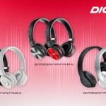 Bluetooth-гарнитуры DIGMA BT-11, BT-12 и BT-14