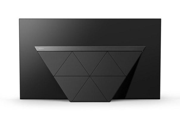 Sony Master AF9