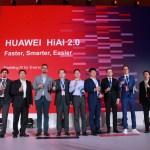 Huawei презентовала обновленную платформу HiAI 2.0 для создания мобильных приложений на базе искусственного интеллекта