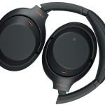 Юг-Контракт начала продажи беспроводных наушников Sony WH-1000XM3