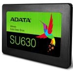 ADATA представляет SSD Ultimate SU630 3D QLC NAND