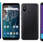 Huawei P Smart 2019, Xiaomi Mi A2, Samsung Galaxy J8 2018 – кто лучше?