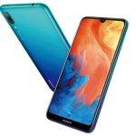Huawei Y7 Pro 2019 – доступный смартфон с 6,26″ экраном на Snapdragon 450