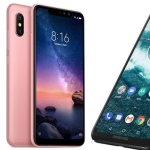 Asus Zenfone Max (M2), Xiaomi Redmi Note 6 Pro, Motorola One Power — кто лучше?