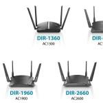 Новинки D-Link для 5G, «умного» дома и пр. на CES 2019