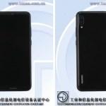 TENAA «засветила» смартфон Huawei Enjoy 9e