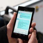 В Виннице при помощи Киевстар запустили сервис SMS-оплаты за проезд