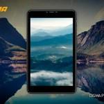 Plane 8580 4G — 8-дюймовый планшет на Android 8.1