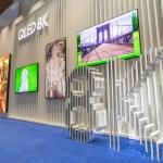Samsung представляет QLED-дисплеи с разрешением 8K, новый The Wall 8K и технологию Multi-Link HDR для LED-экранов
