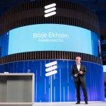 Поддержка 5G есть во всем оборудовании Ericsson