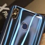 Prestigio X Pro Blue (PSP7546DUOBLUE) – 4G, Android 8.1, двойная камера и необычный дизайн за 3199 гривен