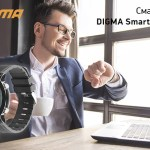 Smartline E1m – новые смарт-очки DIGMA