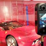 Pilot Era — VR-камера с разрешением 8K на 360º