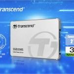 Серия твердотельных накопителей Transcend SSD230S пополнилась двухтерабайтной моделью