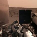 В NASA впервые в истории зафиксировали землетрясение на Марсе