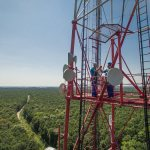 Киевcтар расширил 4G-связь в 15 областях