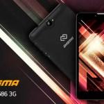 Новый планшет с 3G — DIGMA CITI 7586 3G