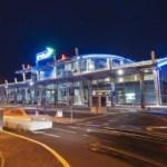 В Международном аэропорту «Киев» вскоре откроют международный терминал А